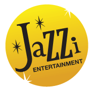 Jazzi Entertainment Logo