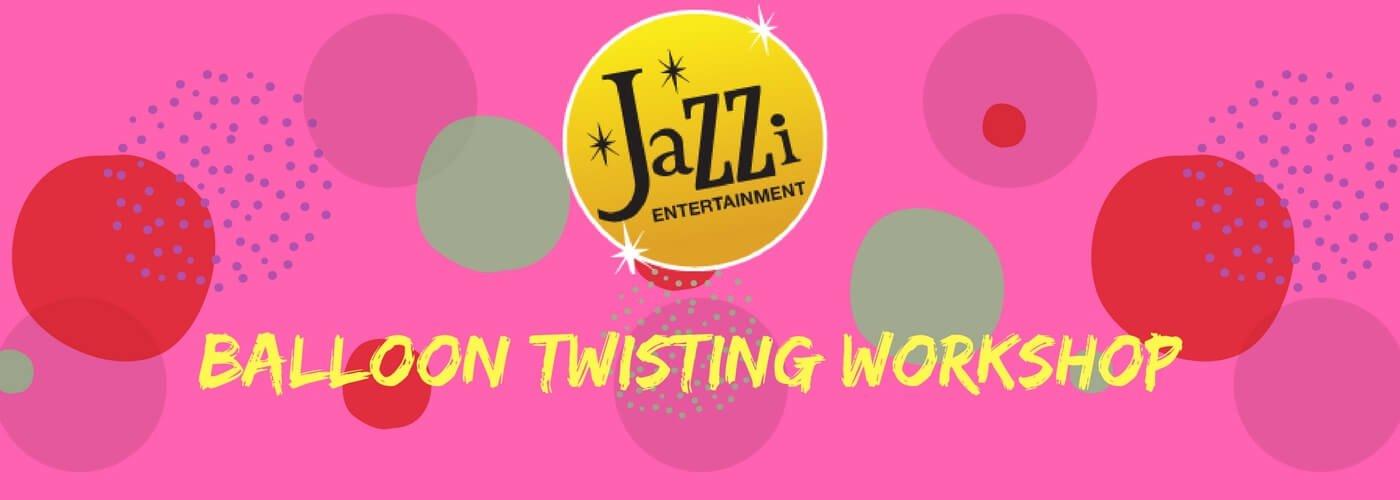 Balloon Twisting Workshop gallery
