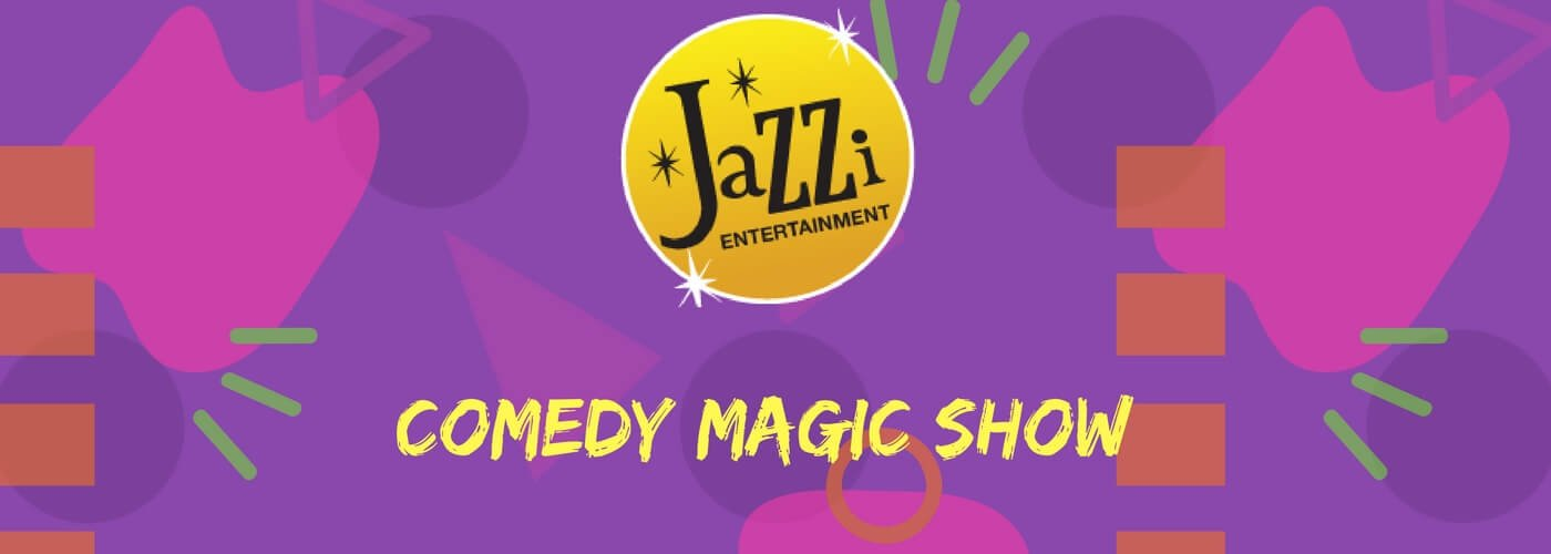 Comedy Magic Show Gallery
