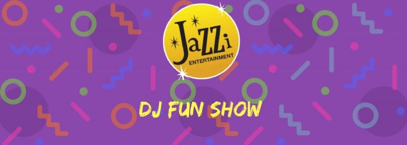 DJ Fun Show Gallery