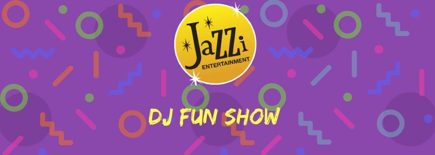 DJ Fun Show Gallery