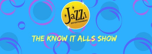 Jazzi shows and services gallery the know it alls show