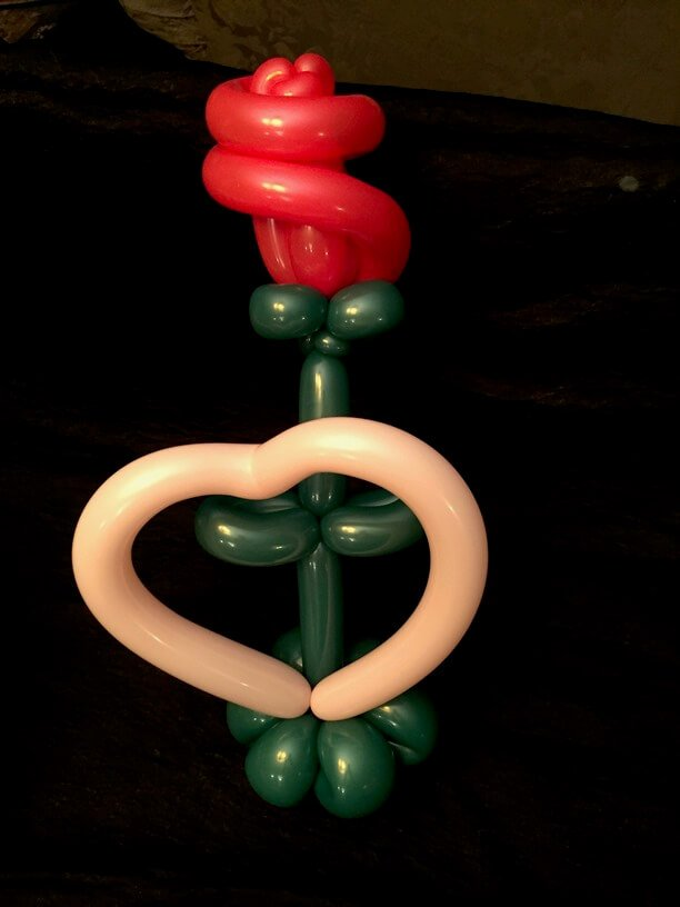 jazzi services Balloon Sculptures