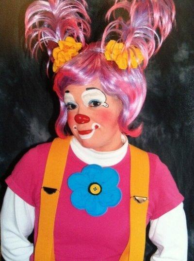 jazzi services clowns