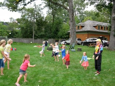 jazzi services picnic games