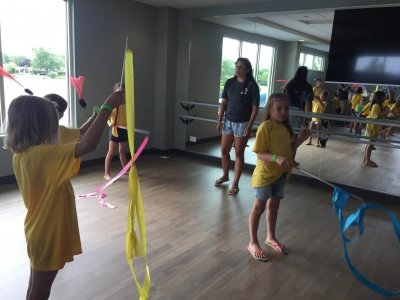 jazzi shows circus skills workshop